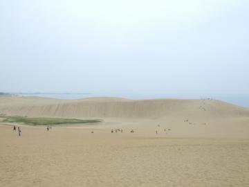 鳥取砂丘&山陰海岸ジオパーク