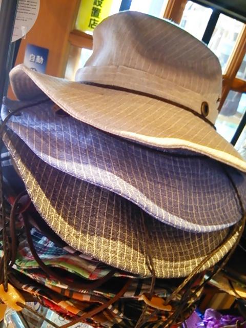 帽子新作DSC_0872