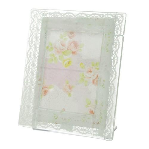 ガラスフレーム01