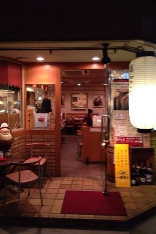 2014-04-26 心斎橋鰻谷店1