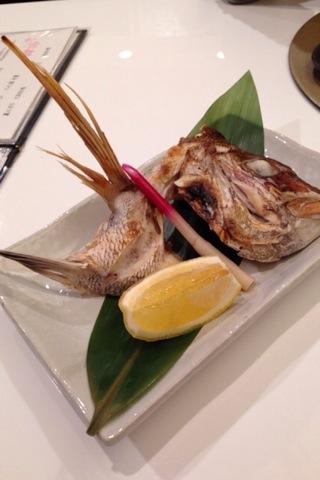 2014-05-07 おっかんの寿司5