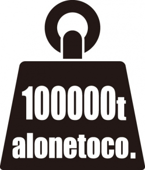 100000t alonetoco.