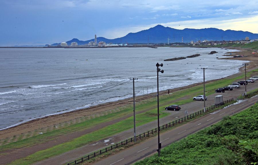 直江津海岸2