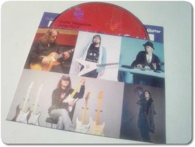 ギターマガジン2014年6月号付録CD