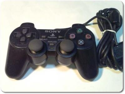PS2コントローラー純正の中古3