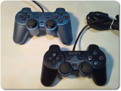 PS2コントローラー純正の中古5
