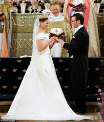 スウェーデン王女結婚04