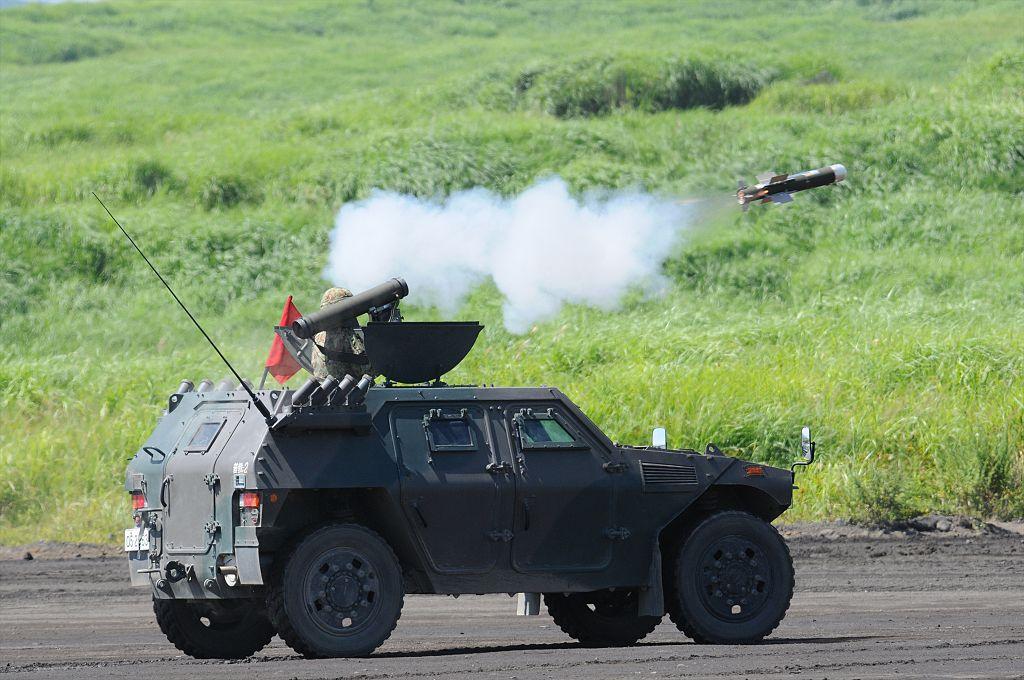 軽装甲機動車_2