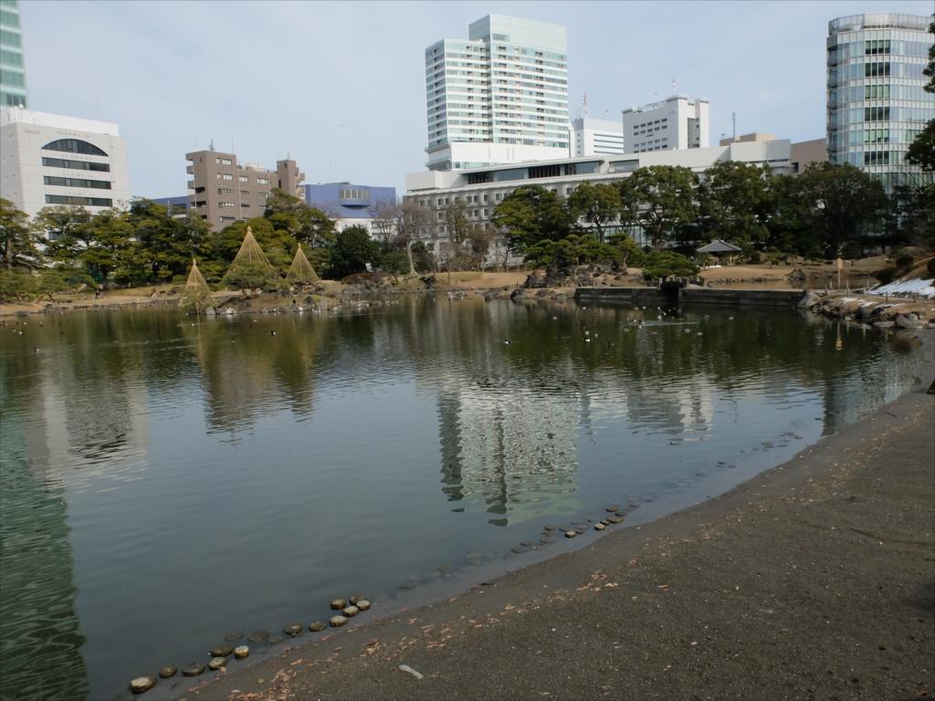池にそって歩を進めてみよう_11
