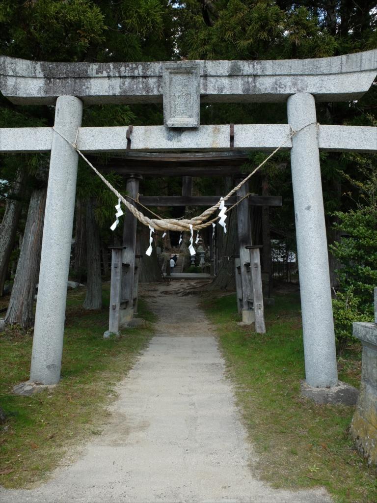 諏訪神社_参道_2
