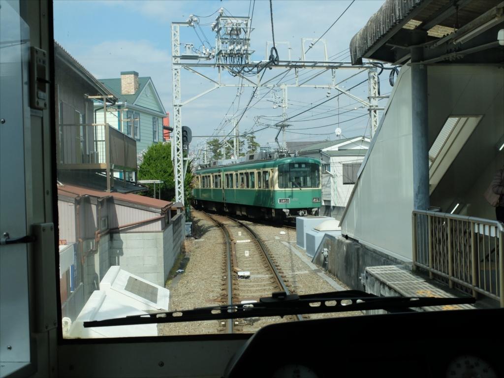鵠沼駅_5