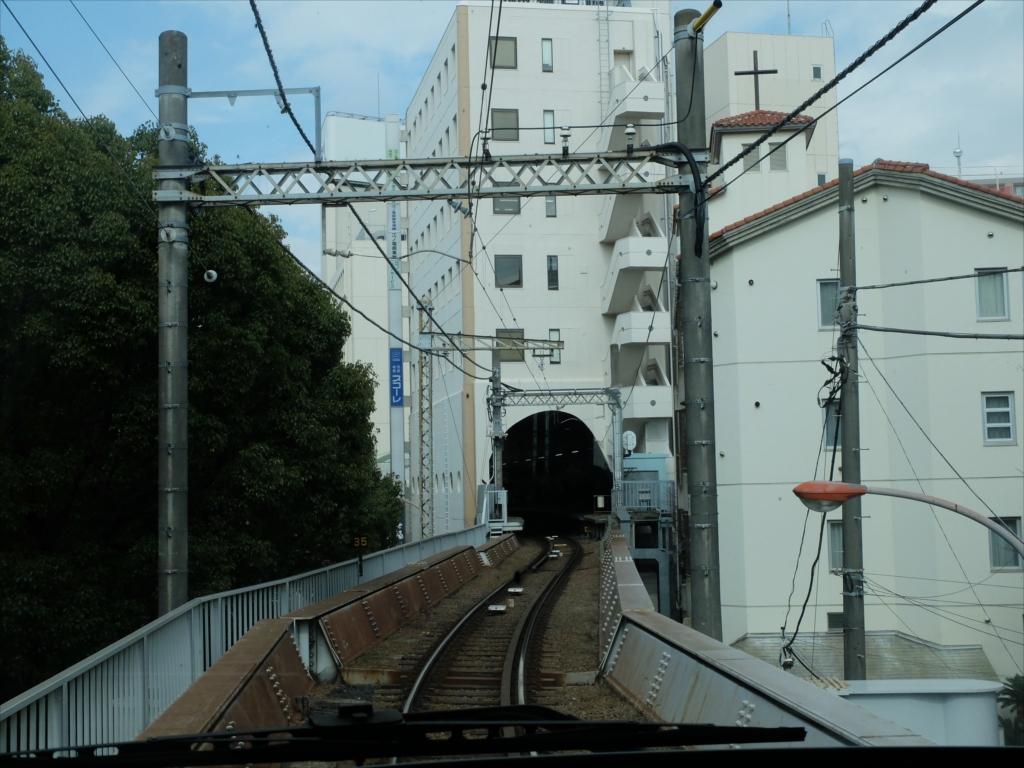 石上駅-藤沢駅の途中区間_3