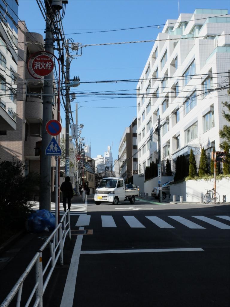 渋谷橋交差点までの道_5