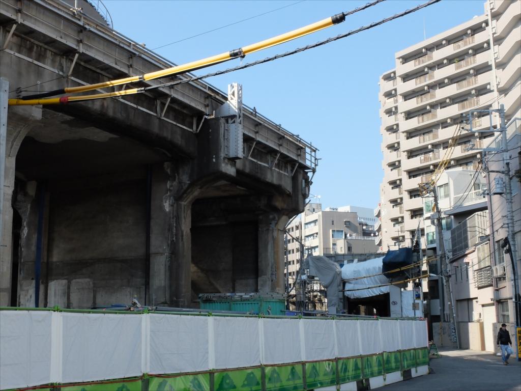 東横線高架跡_渋谷区東_1
