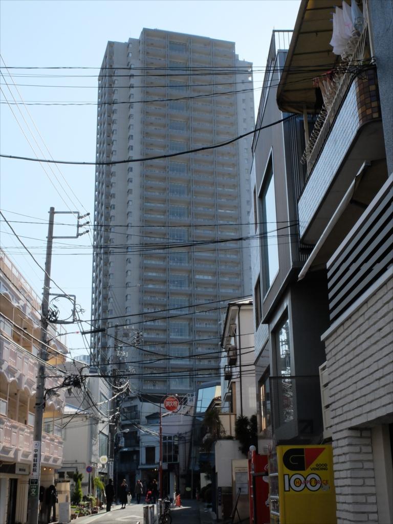 代官山アドレス・ザ・タワー_1