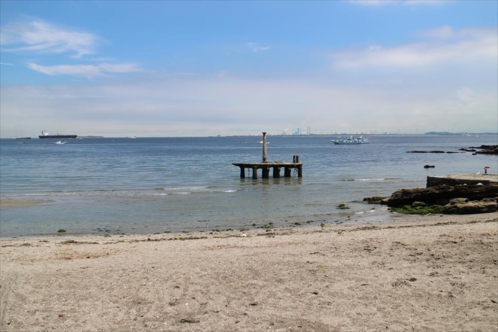 海岸からの眺望_1