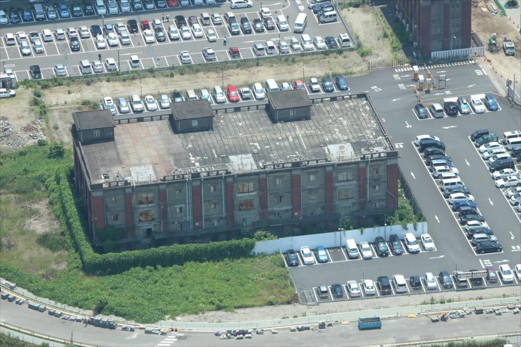 帝蚕倉庫と事務所の建物_1