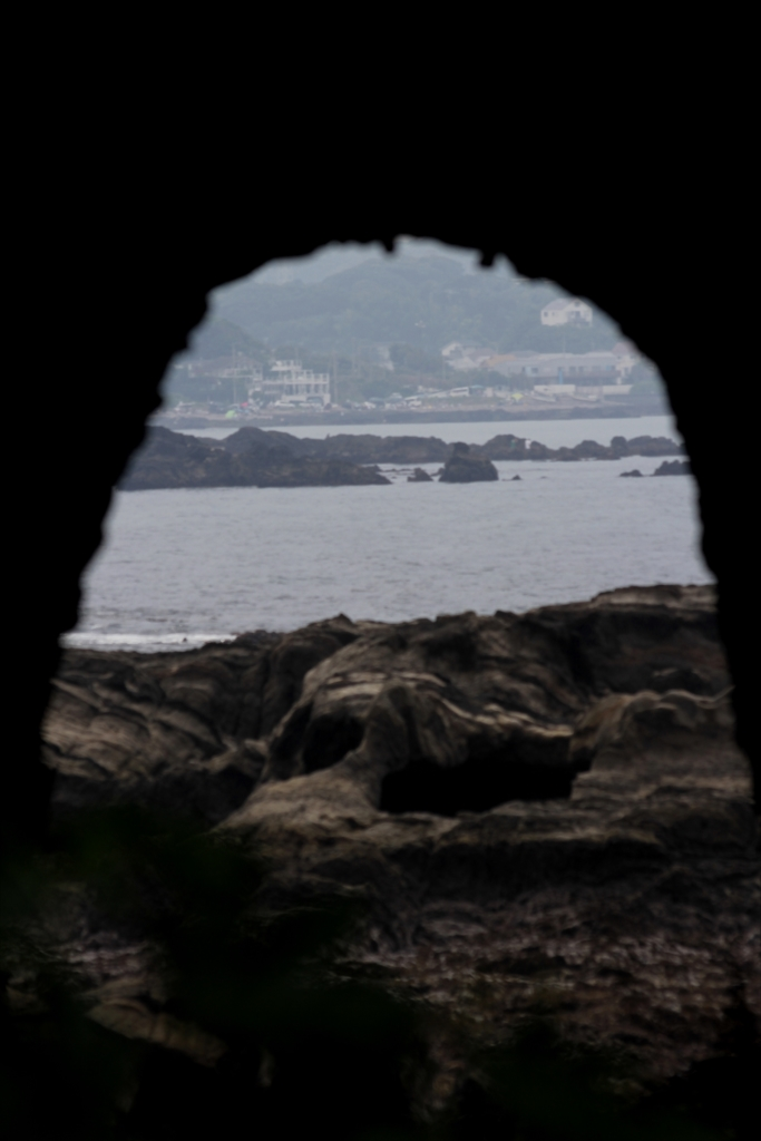 十文字洞などの海蝕洞_4