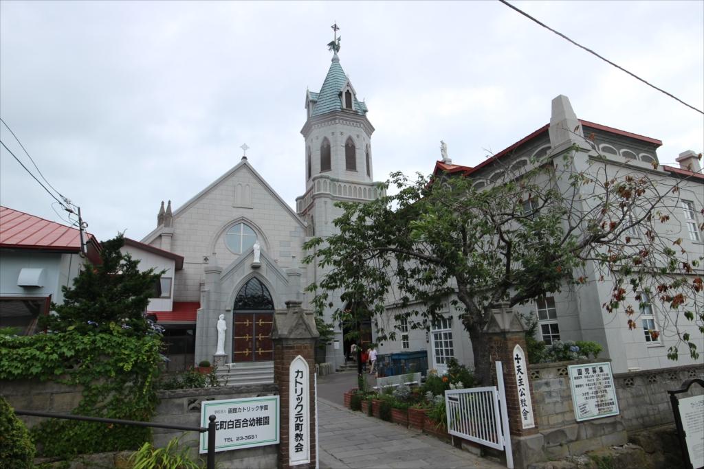 カトリック元町教会_2