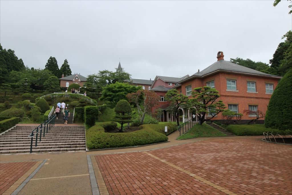 修道院の建物_1
