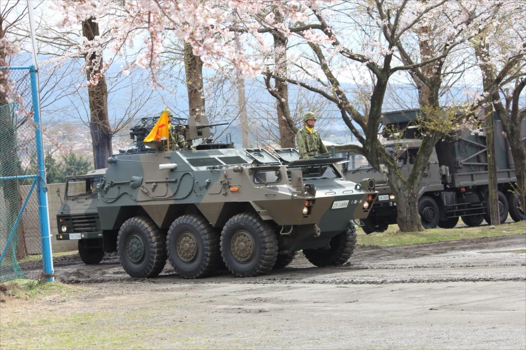 96式双輪装甲車_3