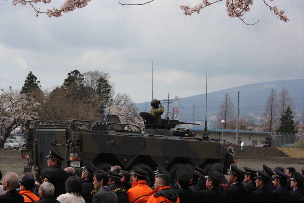 96式装輪装甲車_1