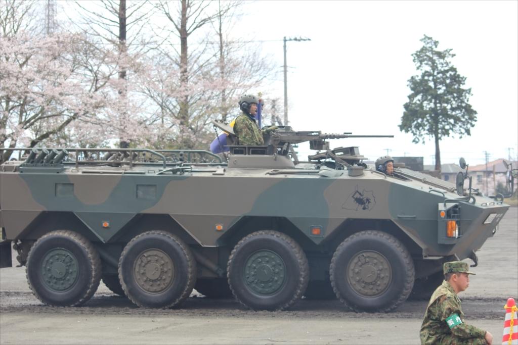 96式装輪装甲車_4