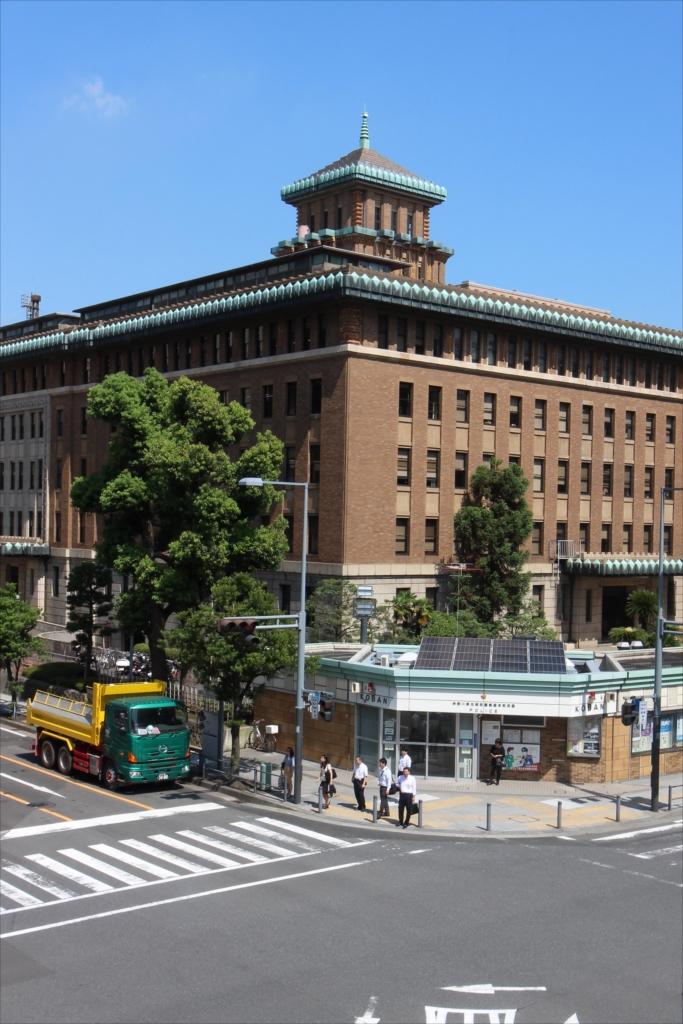神奈川県庁本庁舎_2