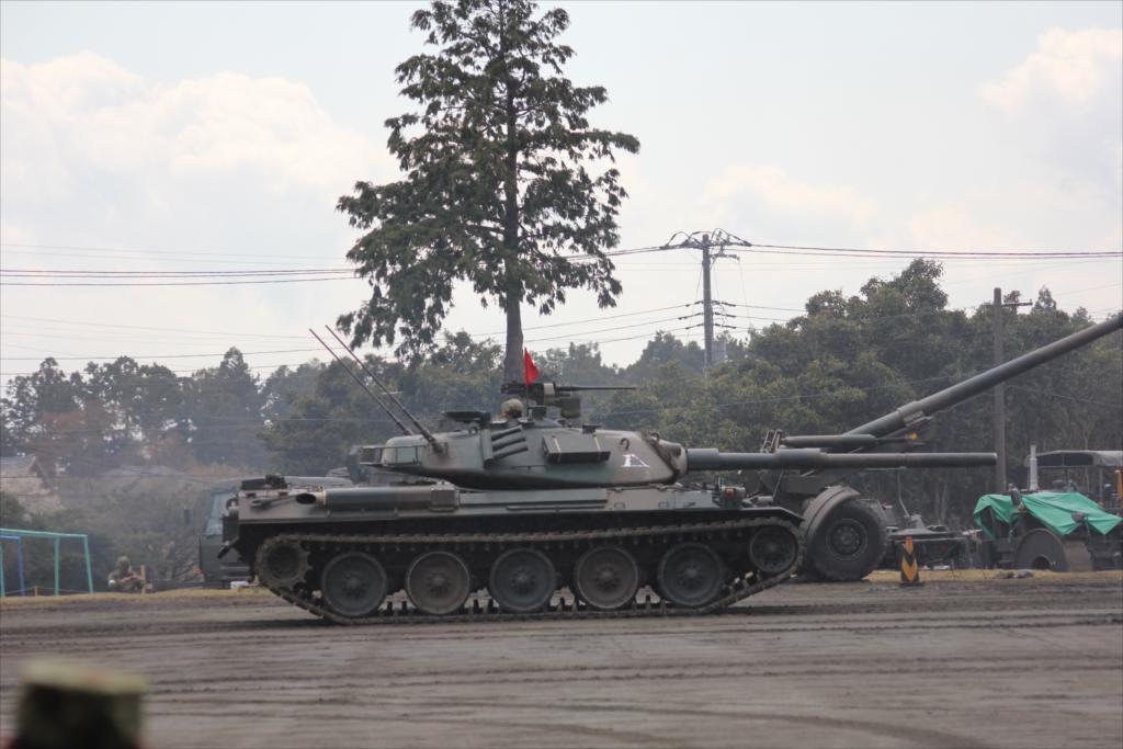 74式戦車や90式戦車の投入_43