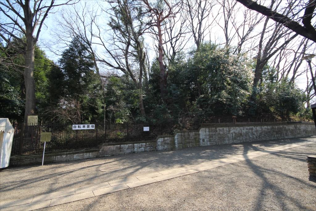 亀甲山(かめのこやま)古墳
