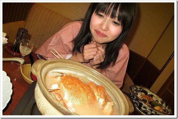 【温泉ハメ撮り画像】お宝美乳33