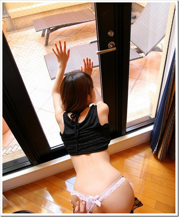 【失禁】美少女系敏感娘のフェラ