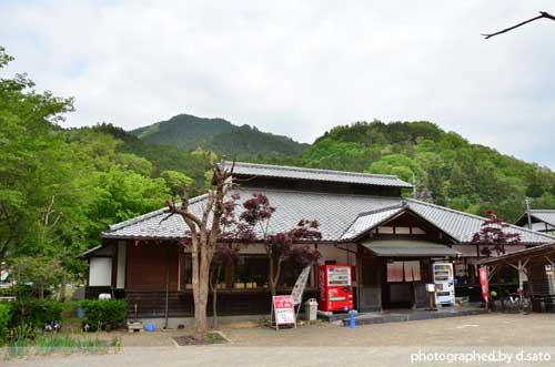 群馬県 藤岡 観光 土と火の里公園 昼食 ランチ 5