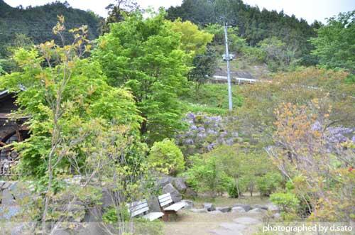 群馬県 藤岡 観光 土と火の里公園 昼食 ランチ 12