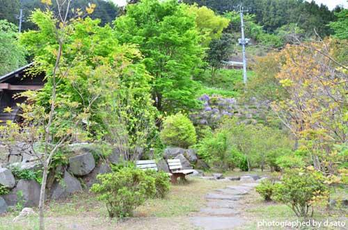 群馬県 藤岡 観光 土と火の里公園 昼食 ランチ 15