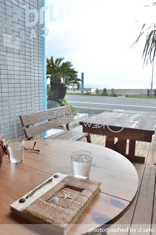 千葉県 南房総 千倉 カフェ ランチ 昼食 海沿い オーシャンビュー サウンドスウェル SoundSwell 2