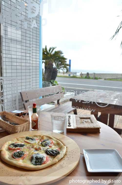 千葉県 南房総 千倉 カフェ ランチ 昼食 海沿い オーシャンビュー サウンドスウェル SoundSwell 3