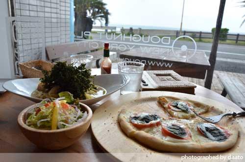 千葉県 南房総 千倉 カフェ ランチ 昼食 海沿い オーシャンビュー サウンドスウェル SoundSwell 5