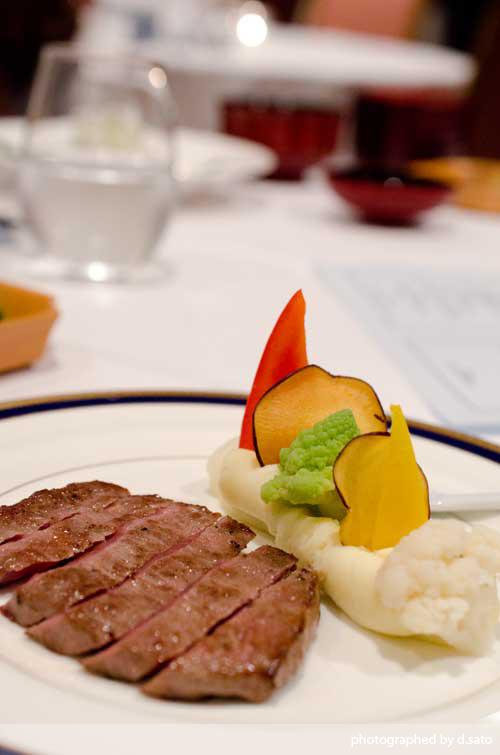 山梨県 南都留郡 山中湖 ラフォーレ山中湖 ディナー 夕食9