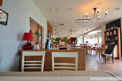 千葉県 館山市 カフェ ランチ 昼食 海山レストラン ボーノ! 口コミ11
