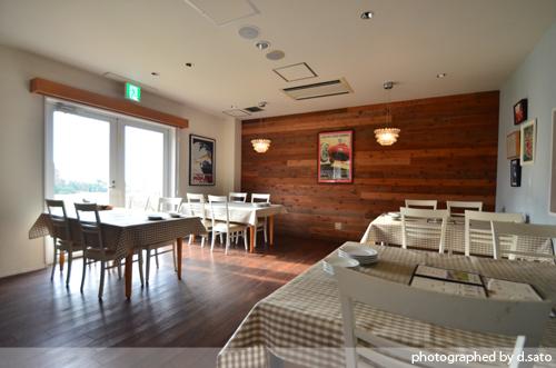 千葉県 館山市 カフェ ランチ 昼食 海山レストラン ボーノ! 口コミ12