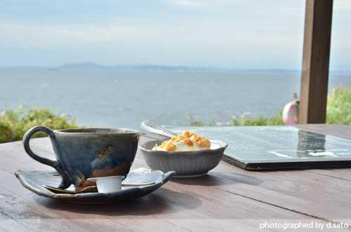 千葉 ふしぎな岬の物語 岬カフェ