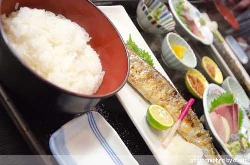神奈川県 横須賀市 佐島かねき 寿司 海鮮 刺身 ランチ ディナー 駐車場 口コミ1