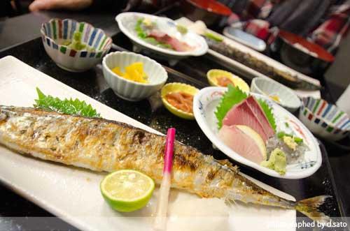 神奈川県 横須賀市 佐島かねき 寿司 海鮮 刺身 ランチ ディナー 駐車場 口コミ2