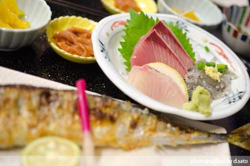 神奈川県 横須賀市 佐島かねき 寿司 海鮮 刺身 ランチ ディナー 駐車場 口コミ4