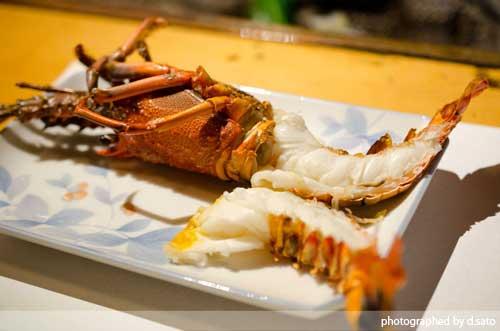 千葉の宿 広丞庵かのか千葉大多喜 夕食 ディナー 和食 炭火焼 川魚 口コミ ブログ12