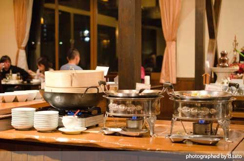長野県 北安曇郡 白馬村 ホテル白馬 じゃらん 楽天 宿泊予約 バイキング ディナー 夕食8