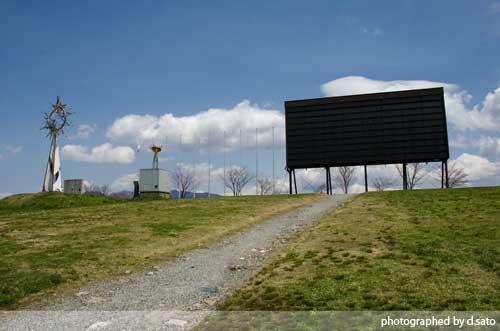長野県 白馬ジャンプ競技場 見学 白馬ジャンプ台 アクセス方法 住所 スタートタワーについて27
