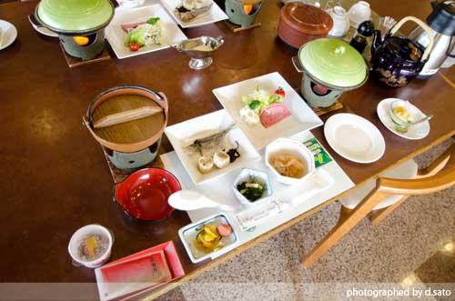 長野県 志賀パークホテル 楽天 口コミ 宿泊予約 朝食1