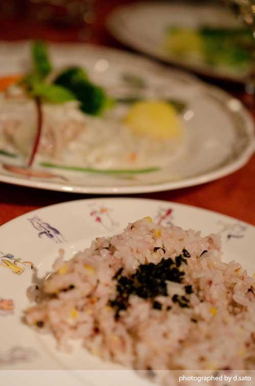 長野県 軽井沢 オペラ軽井沢 口コミ じゃらん 宿泊予約 夕食 ディナー 写真5